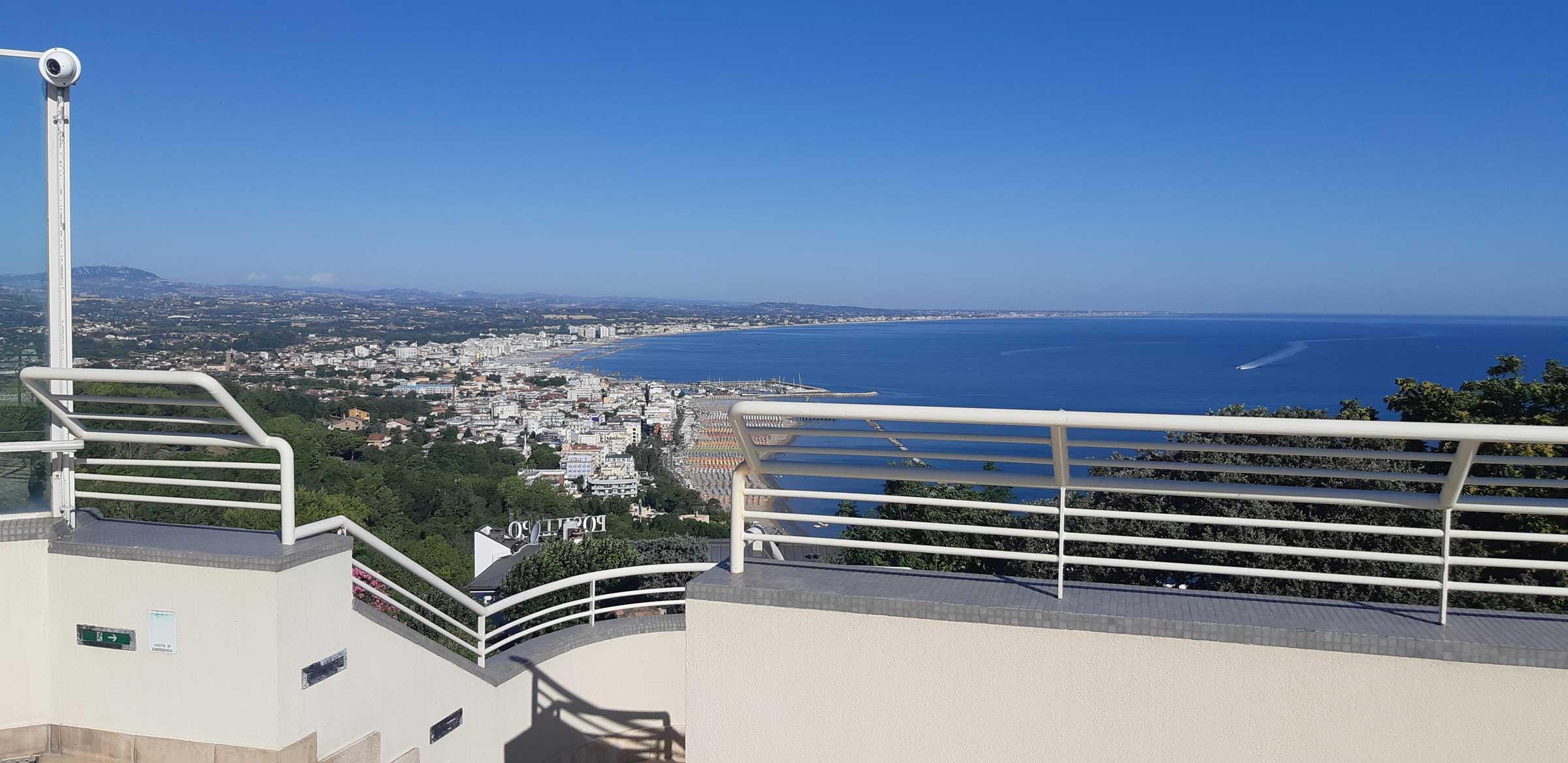 Eden Rock Riviera Adriatica