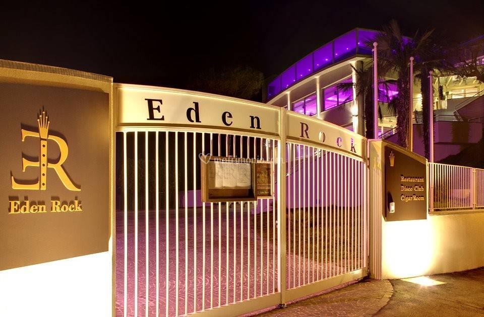 Eden Rock Gabicce